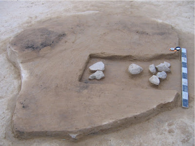 35,000 year-old camp site unearthed in Kazakhstan
