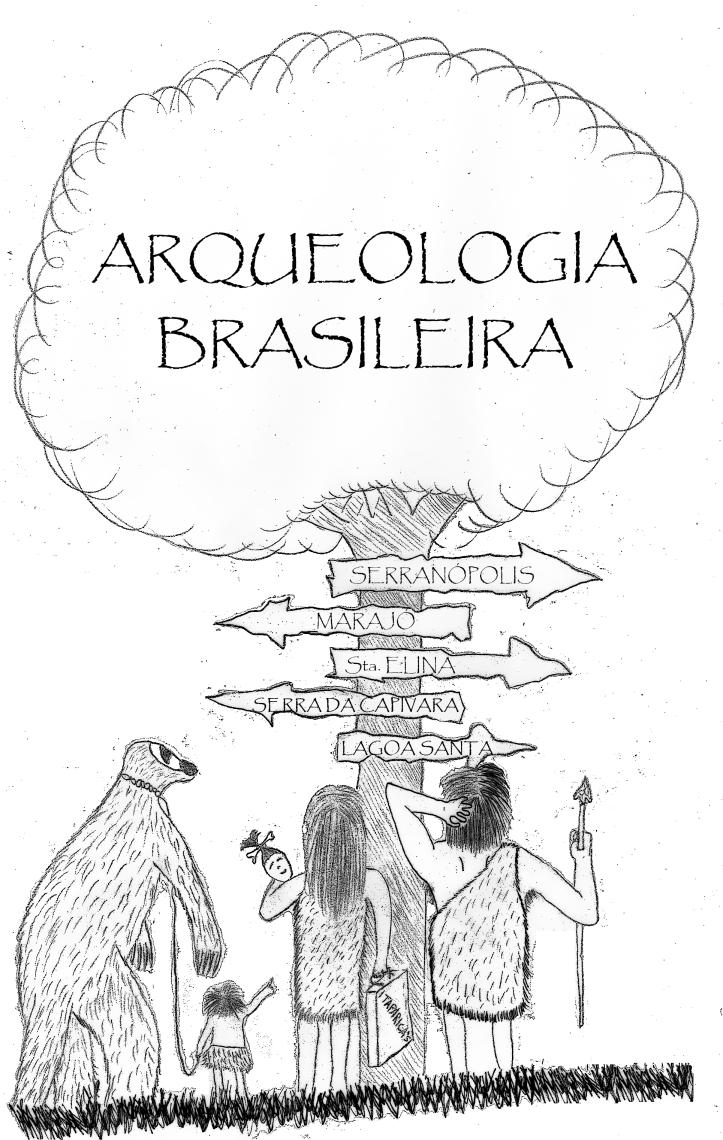 Arqueologia Brasileira